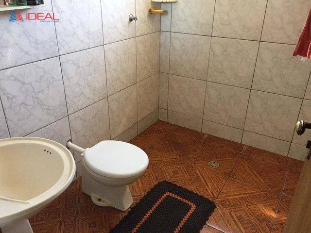 Casa com 2 dormitórios à venda, 96 m² por R$ 260.000,00 - Jardim Andrade - Maringá/PR - Foto 13