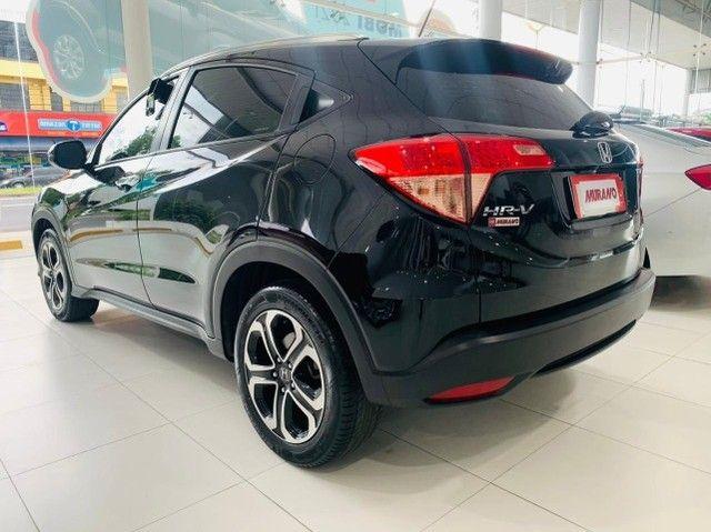 Honda HR-V 1.8 EXL Automático Flex - Foto 5