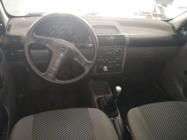 Chevrolet GM Classic Spirit 1.0 Prata - Foto 5