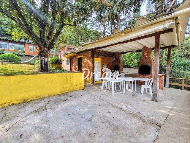 Casa com 2 dormitórios à venda, 33 m² por R$ 135.000,00 - Posse - Teresópolis/RJ - Foto 19
