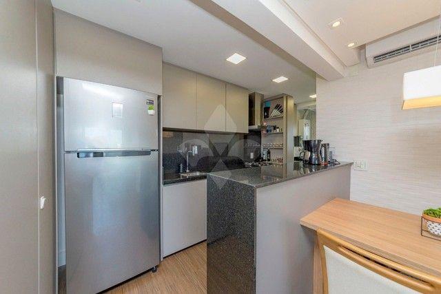 Apartamento à venda com 3 dormitórios em São sebastião, Porto alegre cod:9478 - Foto 7