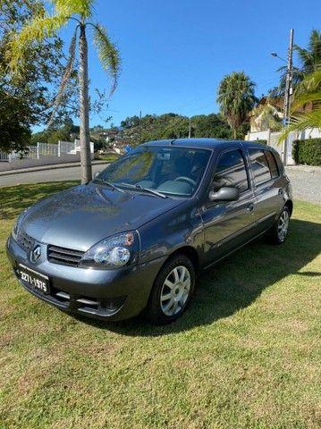 Renaut Clio 1.0 Completo 2012