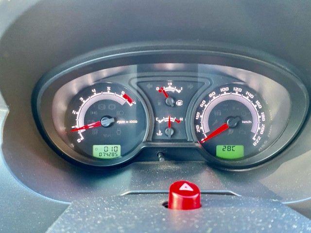 Ecosport XLT 2012 74mil km segundo dono - Foto 14