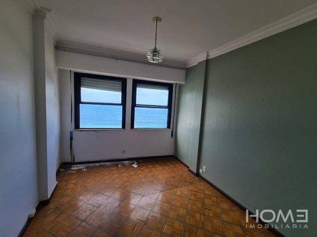 Apartamento com 1 dormitório à venda, 50 m² por R$ 1.200.000,00 - Copacabana - Rio de Jane - Foto 2