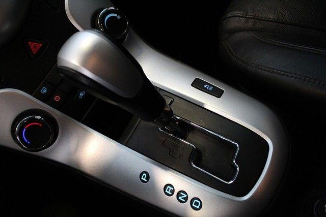 Chevrolet Cruze Sedan 1.8 LT - Automático - Impecável - Foto 12