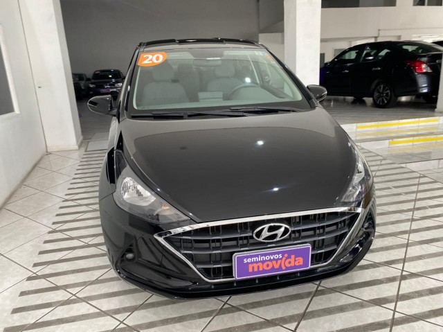 Hyundai HB20S 1.0 Evolution Turbo (Aut) (Flex) - Foto 5
