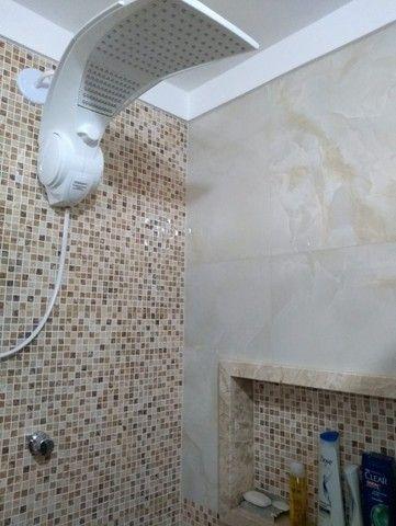 WD vende casa 3 qtos(2suítes) em condomínio - Foto 9