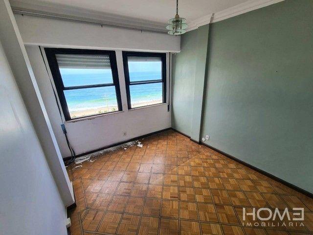 Apartamento com 1 dormitório à venda, 50 m² por R$ 1.200.000,00 - Copacabana - Rio de Jane - Foto 6