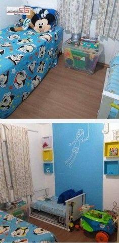 Apartamento com 2 dormitórios à venda, 55 m² por R$ 285.000,00 - Freguesia do Ó - São Paul - Foto 4