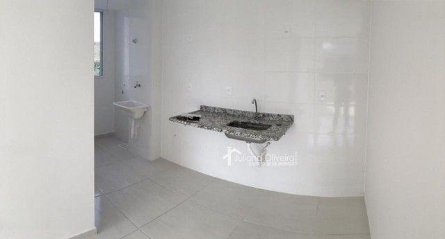 Apartamento No Condomínio Das Camélias - Foto 6