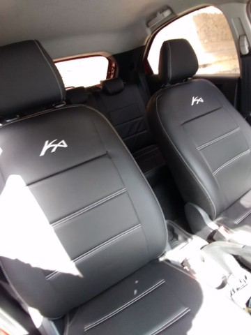 Ford Ka Hatch 1.0 2017 - Foto 4