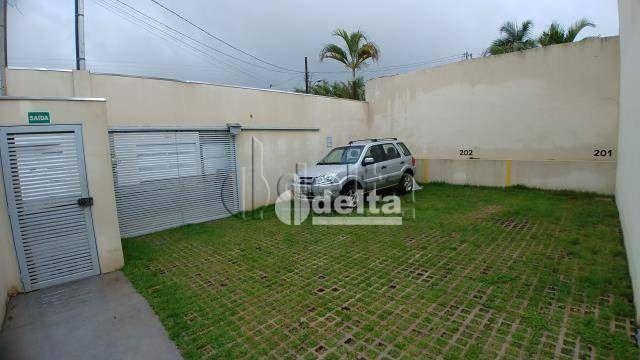 Apartamento com 2 dormitórios à venda, 60 m² por R$ 160.000,00 - Jardim Patrícia - Uberlân - Foto 10