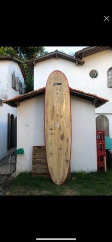 prancha de stand up paddle sup por encomenda parcelada  - Foto 2