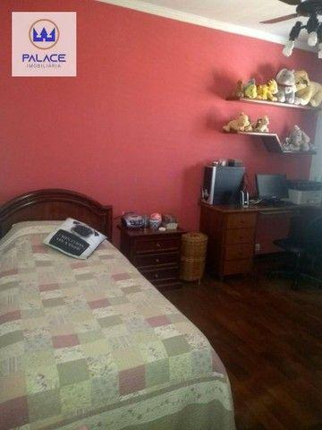 Apartamento com 3 dormitórios à venda, 126 m² por R$ 450.000 - Paulista - Piracicaba/SP - Foto 8