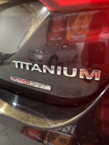 New Focus Sedan Titanium 2.0 Powershift 2014 - Denilson de Paula