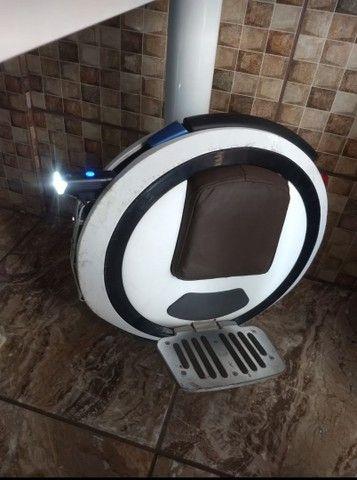 Monociclo elétrico 40 a 50 km de autonomia ,xaomi ninebot