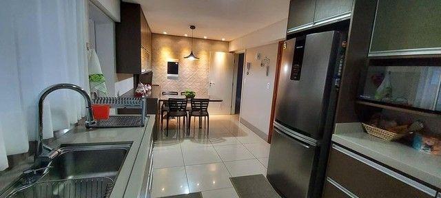 Venda Apartamento Condomínio Cidade de Corumbá - Foto 7