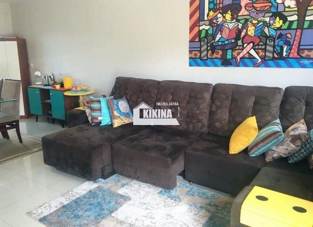 Casa à venda com 3 dormitórios em Nova russia, Ponta grossa cod:02950.8886V - Foto 4