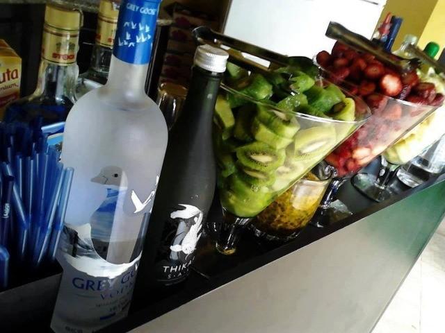 Barman Open Bar Show para Festas e Eventos - Foto 3