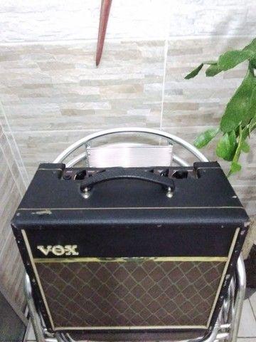 Caixa Amplificada de Guitarra Vox (Pathfinder 15) - Foto 4