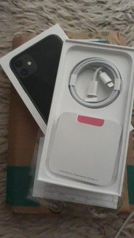 Iphone 11 de 128 Gb - O melhor preço do estado!! - Foto 3