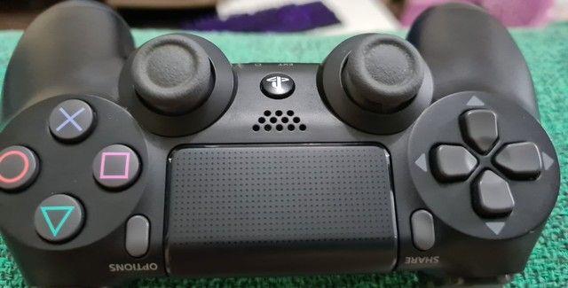 PS4 Slim. Novo na caixa, e na garantia.  - Foto 5