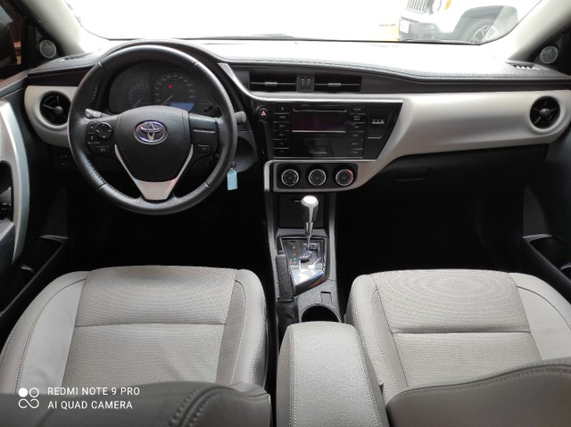 Corolla GLI Upper 2018 - Foto 5
