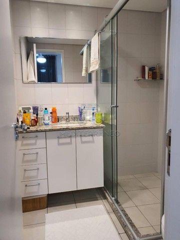 Apartamento para alugar com 1 dormitórios em Anhangabau, Jundiai cod:L6470 - Foto 18