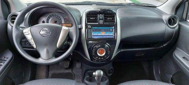 Nissan march 1.6 SL flex 2020 - Foto 12