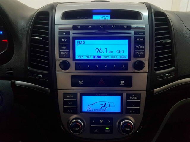 Hyundai Santa Fé 3.5 - Foto 10