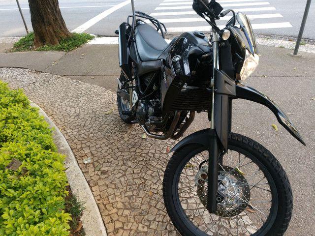 XT 660 15 Apenas 21.000,Km - Foto 3