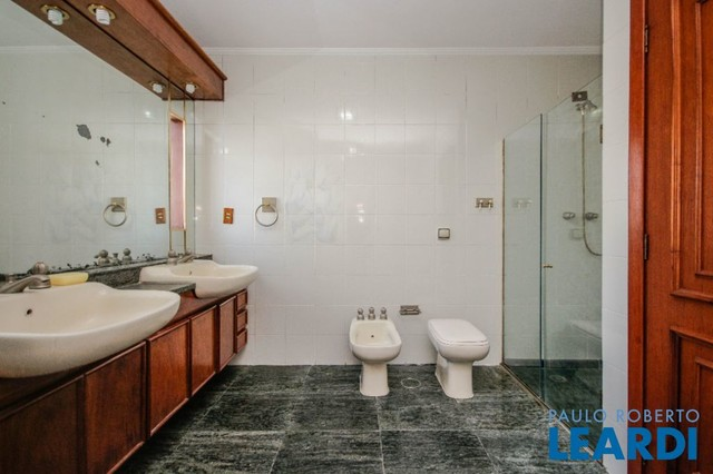 Casa de condomínio para alugar com 4 dormitórios em Alphaville, Barueri cod:649029 - Foto 7