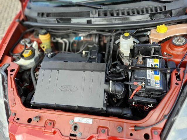 Lindo Ford Ka 1.0 2012 Completo TOP - Foto 5