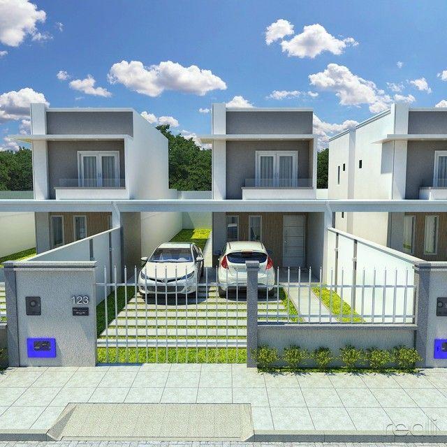 Casa de condomínio à venda com 3 dormitórios em Coité, Eusébio cod:RL877 - Foto 19