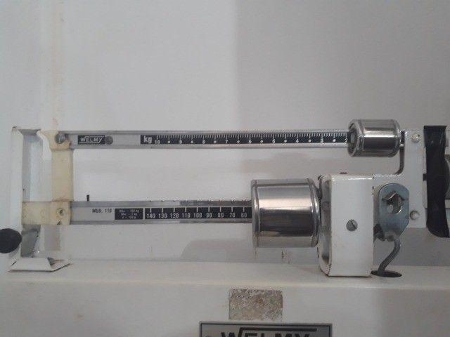Balança antopométrica - Foto 2