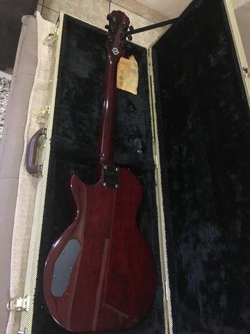 Guitarra Epiphone Serie Special II - Foto 3