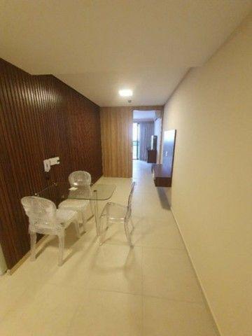 Espetacular 1 quartos Casa Caiada - Olinda - JAM - todo mobiliado, 42m². - Foto 5