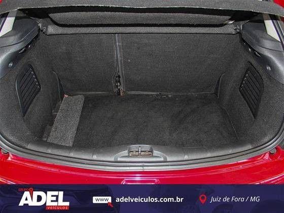 C3 2013/2013 1.6 EXCLUSIVE 16V FLEX 4P AUTOMÁTICO - Foto 13