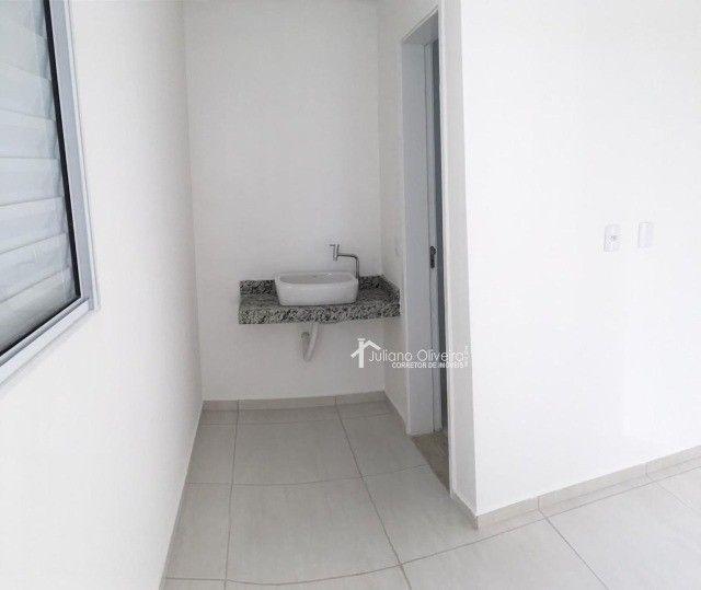 Apartamento No Condomínio Das Camélias - Foto 9