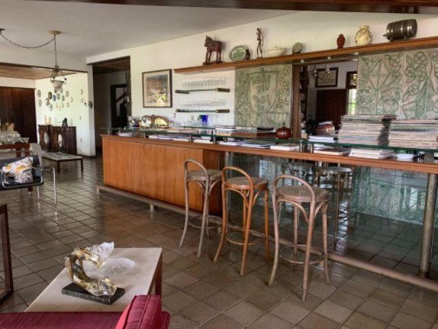 1803 - Casa Localizada em Apipucos - 05Qtos/05Suítes - Piscina - DCE - Foto 8