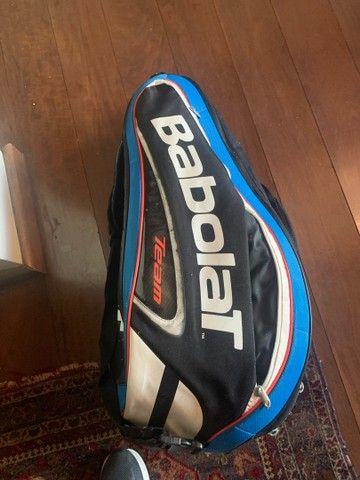 Raqueteira babolat tênis  - Foto 4
