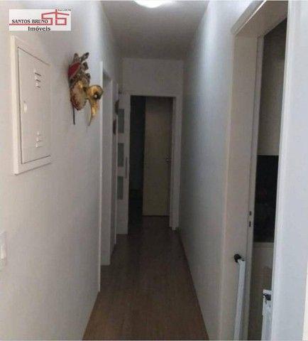 Apartamento com 2 dormitórios à venda, 55 m² por R$ 285.000,00 - Freguesia do Ó - São Paul - Foto 3