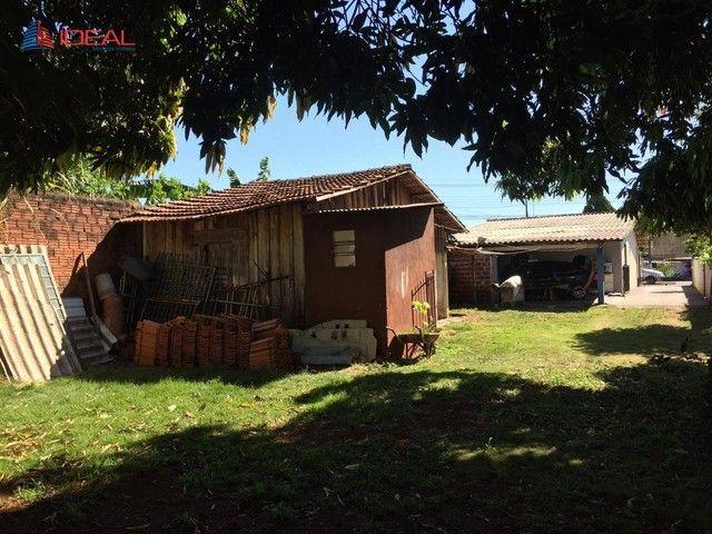 Casa com 2 dormitórios à venda, 96 m² por R$ 260.000,00 - Jardim Andrade - Maringá/PR - Foto 7