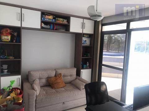Cobertura com 3 quartos à venda, 140 m² por R$ 815.000 - Icaraí - Foto 4