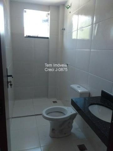 Apartamento com 2 quartos, sendo 1 suíte, de frente para a Praia do Saco em Mangaratiba - Foto 2