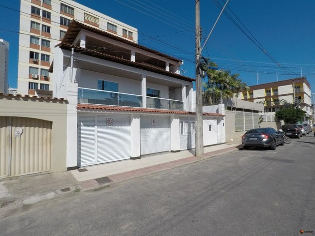 Casa com 4 quartos para alugar, 130 m² - Parque da Areia Preta - Guarapari/ES