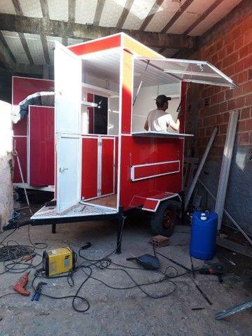 Luis trailer. - Foto 6