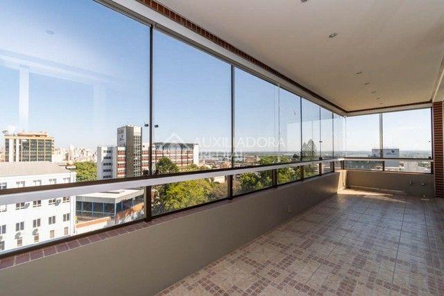 Apartamento para alugar com 3 dormitórios em Independência, Porto alegre cod:336972 - Foto 12