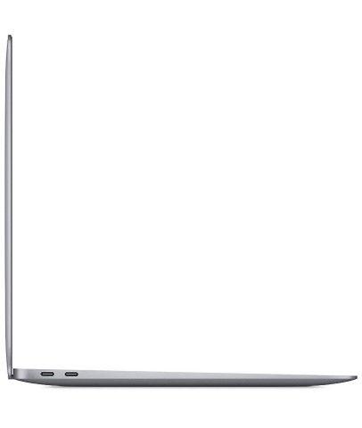 "MacBook Air A1932 (True Tone 2019) cinza espacial 13"" - Foto 5"