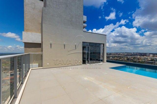 Apartamento à venda com 4 dormitórios em Estrela, Ponta grossa cod:V4365 - Foto 7